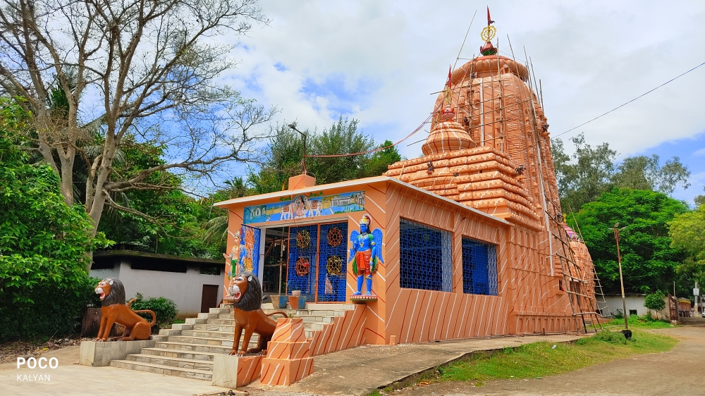 Temple , Building,nice panted,peace,place ,God,,
