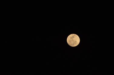 Moon,night,full moon,black background