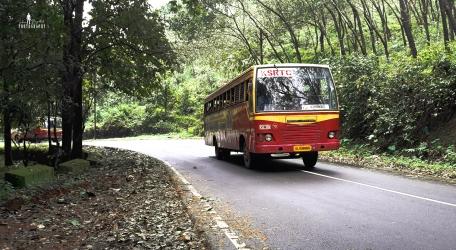 Aanavandi, transport, Kerala, aanavandi