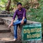 Dhamodharan Kannan