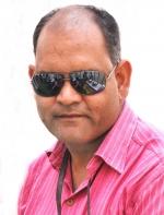 Devendra Dube