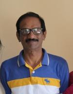 Reddappa C
